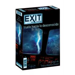 Exit - Vuelo a lo Desconocido