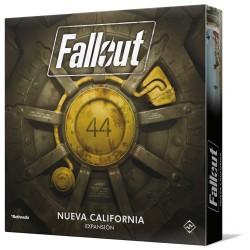 Fallout: New California...