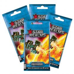 Star Realms: Escenarios...