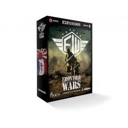 Frontier Wars - Expansión...