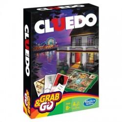 Grab and Go: Cluedo