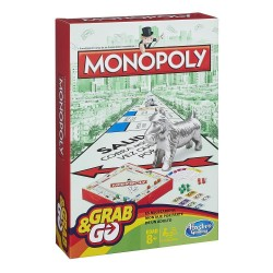 Grab and Go: Monopoly