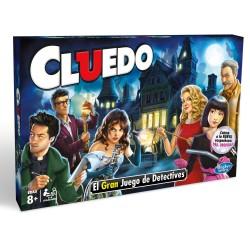 Cluedo - El Gran juego de...