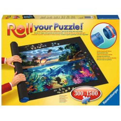 Roll your Puzzle! (300-1500...