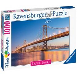 Puzzle Ravensburger San...