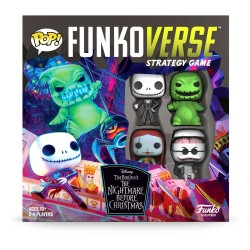 Funkoverse The Nightmare...