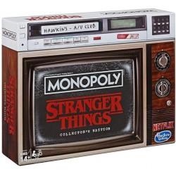Monopoly Stranger Things:...