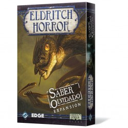 Eldritch Horror - Saber...