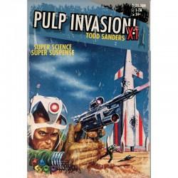 Pulp Invasion! X1 (Expansión)