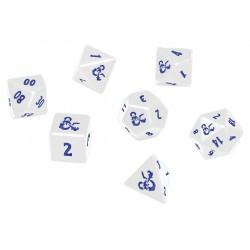 Set de 7 dados Dungeons &...