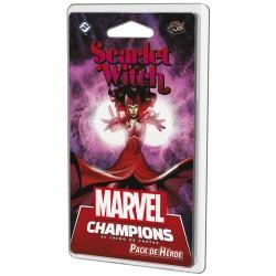 Marvel Champions: La bruja...