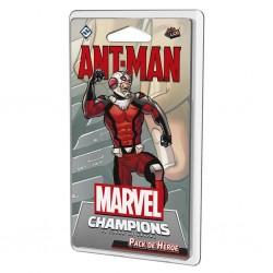 Marvel Champions: Ant-Man...