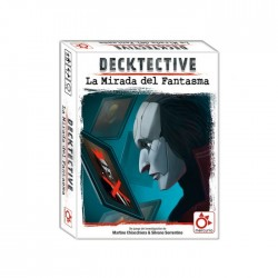 Decktective: La mirada del...