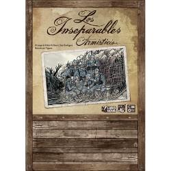 Los Inseparables - Armisticio