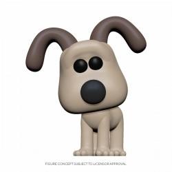 Wallace & Gromit POP!...