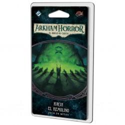 Arkham Horror LCG - Hacia...