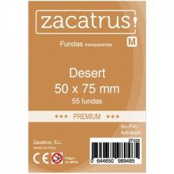 55 Fundas Zacatrus Desert...