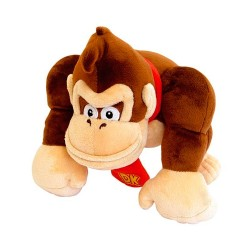 Peluche Donkey Kong 24cm