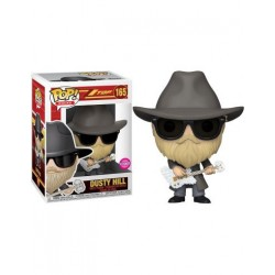 ZZ Top POP! Rocks 165:...