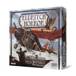 Eldritch Horror: Las...