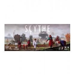 Scythe Invasores de Tierras...
