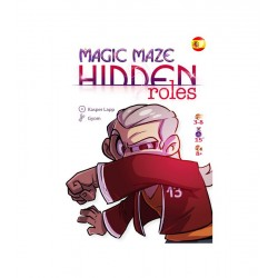 Magic Maze Hidden