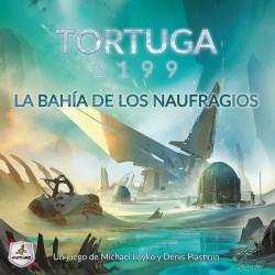 Tortuga 2199: La Bahía de...