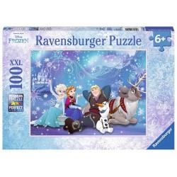 Puzzle Ravensburger Frozen...