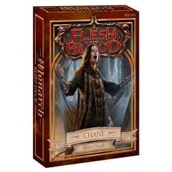 Flesh and Blood Mazo Chane...